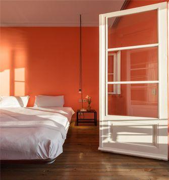 130平米三东南亚风格卧室装修图片大全