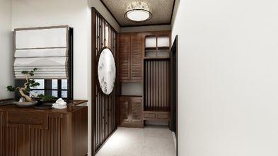 120平米中式风格玄关装修案例