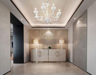 140平米别墅新古典风格玄关效果图