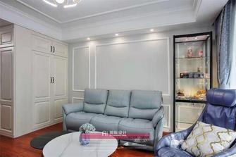 10-15万100平米美式风格客厅图