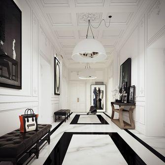 90平米三新古典风格走廊欣赏图