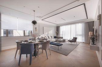 100平米三室两厅混搭风格走廊装修效果图