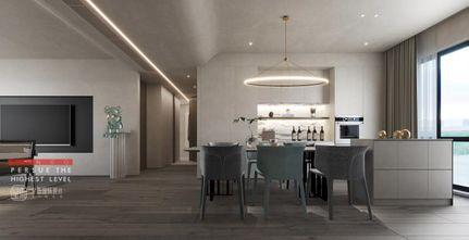 130平米别墅其他风格餐厅装修效果图
