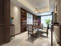 140平米四室两厅中式风格储藏室效果图