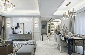 140平米四法式风格走廊装修图片大全