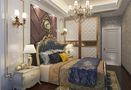 140平米四室三厅欧式风格卧室效果图