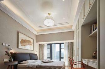 50平米一室一厅宜家风格卧室装修图片大全