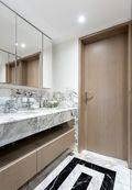 140平米四室两厅欧式风格卫生间装修案例