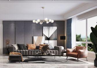 110平米四室两厅其他风格客厅效果图