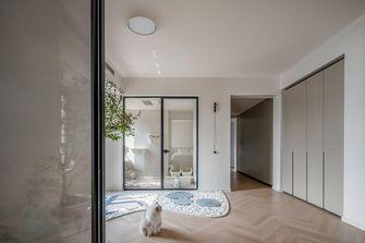 140平米公寓中式风格阳光房装修效果图