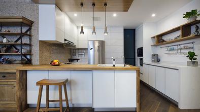 null风格厨房图片