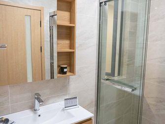 50平米小户型欧式风格卫生间装修效果图