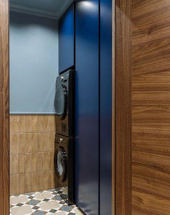 5-10万60平米一室一厅混搭风格卫生间装修案例
