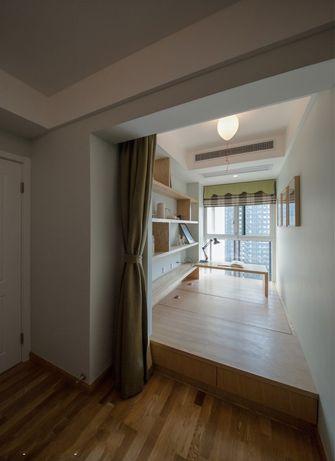 10-15万120平米三室两厅日式风格健身室图片