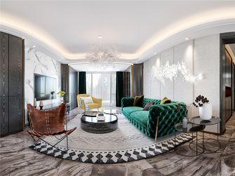 120平米其他风格客厅装修案例