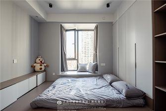 140平米三室一厅中式风格儿童房效果图