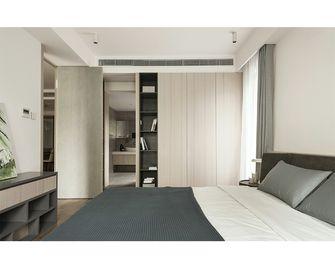 140平米四室五厅北欧风格卧室图
