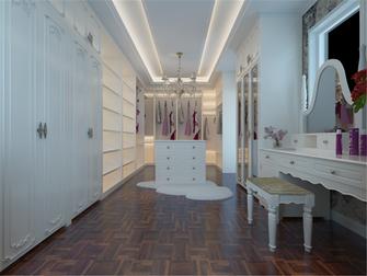 140平米别墅法式风格梳妆台设计图