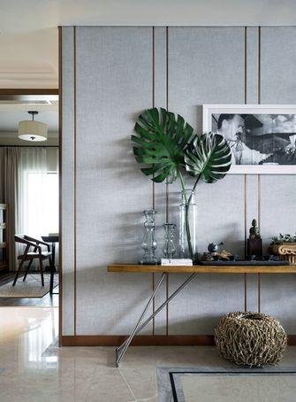 90平米中式风格走廊图片