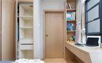 70平米公寓混搭风格卫生间图片