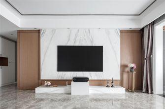 140平米四室两厅宜家风格客厅装修图片大全