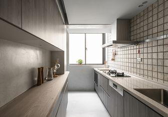 100平米三混搭风格厨房图片大全