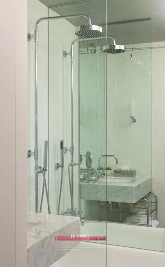 60平米一居室其他风格卫生间图片大全