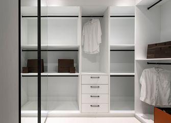 50平米公寓其他风格衣帽间图