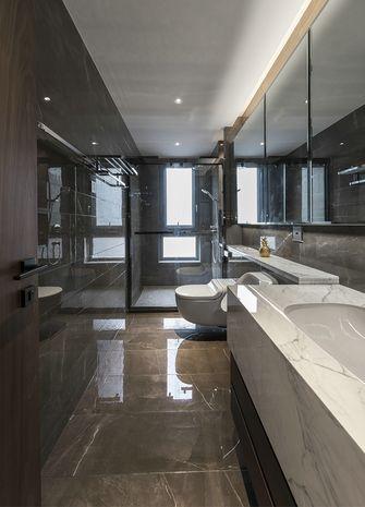 140平米四室两厅欧式风格卫生间设计图
