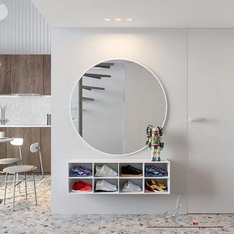 30平米超小户型现代简约风格梳妆台欣赏图