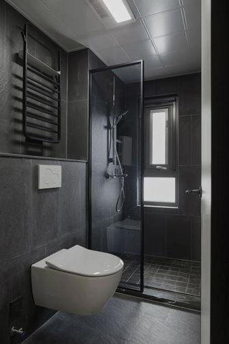 120平米三宜家风格卫生间设计图