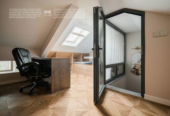 140平米别墅新古典风格阁楼欣赏图