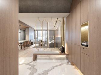 120平米三室一厅日式风格走廊效果图