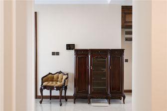 140平米三美式风格玄关装修图片大全
