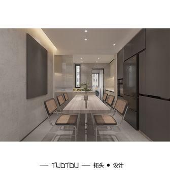 豪华型140平米复式其他风格餐厅效果图