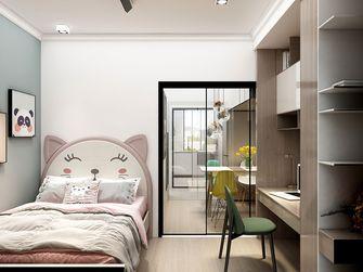 40平米小户型现代简约风格儿童房装修图片大全