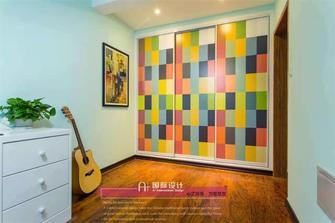 130平米三其他风格卧室欣赏图