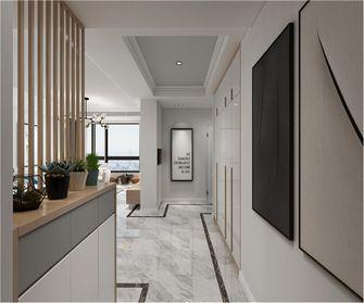 120平米三室两厅北欧风格走廊图