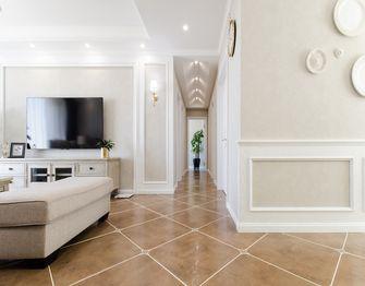 90平米三美式风格走廊图片大全