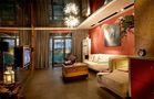 三房东南亚风格效果图