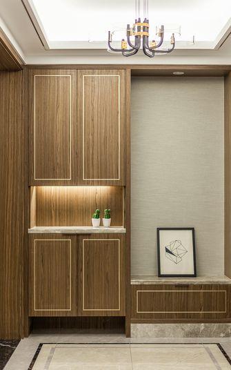 豪华型130平米三室两厅其他风格玄关图片