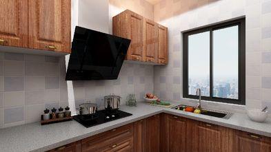 120平米中式风格厨房图片大全