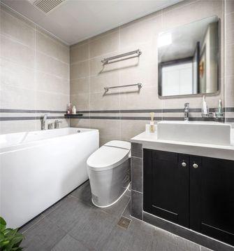 140平米四室两厅宜家风格卫生间装修图片大全