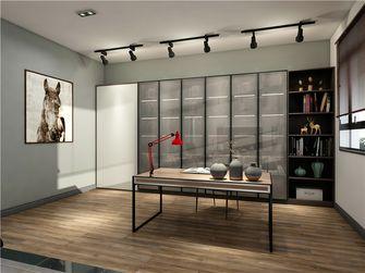 110平米地中海风格书房欣赏图