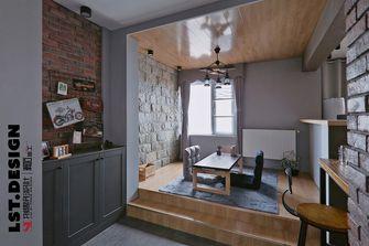 100平米三室两厅其他风格储藏室图