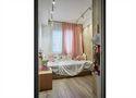 110平米三美式风格儿童房装修效果图