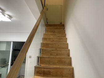 60平米三室一厅宜家风格楼梯间装修效果图