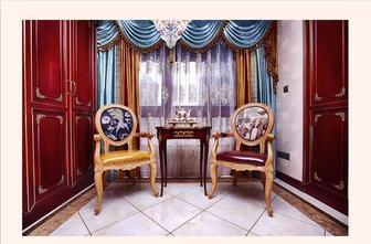 5-10万120平米四室两厅法式风格梳妆台欣赏图