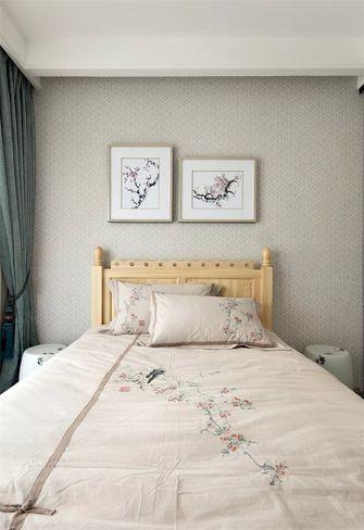 140平米三室两厅新古典风格儿童房装修图片大全