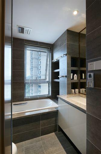 90平米三室两厅其他风格卫生间图